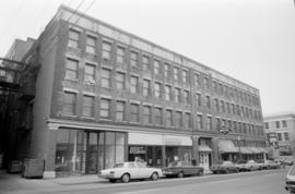 201-221 Abbott Street (same as 100-108 Water Street)