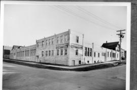 Cemco Electric[al Manufacturing Company building at 22 East 5th Avenue]