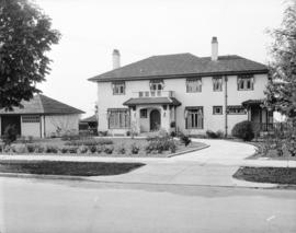 [1738 Angus Drive, Dr. T.B. Anthony residence]