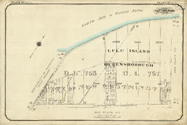 Plate 127 Queensborough - north-west