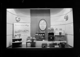 B.C.E.R. Co. Display Dept. - King Agencies Ltd.