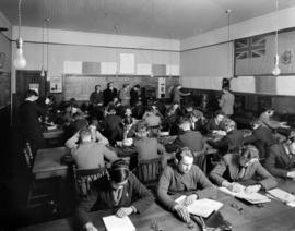 Telegraphy Department - King Edward High School