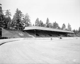 Brockton Point Grandstand