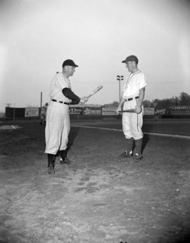 [Two baseball players]