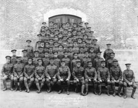 6th Field Company Canadian Expeditionary Overseas Draft No. 21