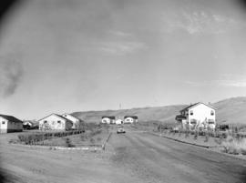 View of homes in Turner Valley