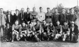 Woodwards Football Club