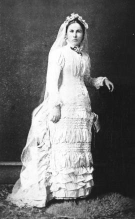 [Mrs. J.T. Errington (nee Frances Carscallen)]