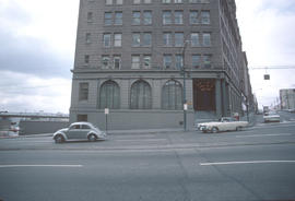 100 West Pender Street south side