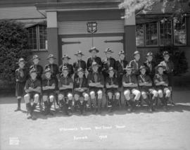 St. George's School Boy Scout Troop