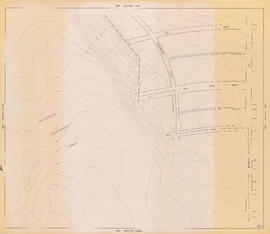 Sheet 43C [Blanca Street to 2nd Avenue to University Endowment Lands to 10th Avenue]