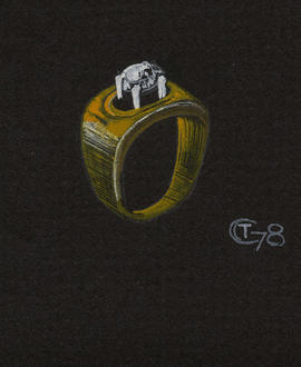 Ring drawing 104 of 969