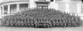 No. 4 Company 29th (Vancouver) Batt[alio]n Canadian Expeditionary Force