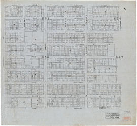 Sheet No. 12 [George Street to Fifty-third Avenue to Ontario Street to Sixty-first Avenue]