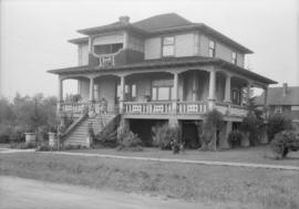 [Alternative view of two storey home]