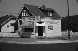 Little Cottage Confectionery, E. 11th Avenue and St. Catherines Street