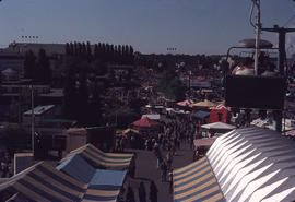 PNE View from Sky Ride