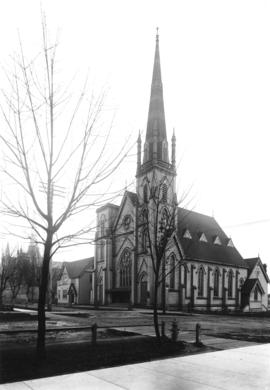[St. Andrew's Wesley United Church]