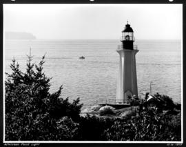 Atkinson Point Light