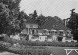Clubhouse of Point Grey Golf & Country Club