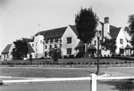 Anglican College [later part of the Vancouver School of Theology]
