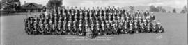 Active Service Ratings Vancouver Division R.C.N.V.R. September. 1941 Fourth Training Class