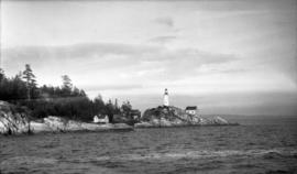 [Point Atkinson Lighthouse]