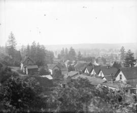 [Residences in Victoria, B.C.]