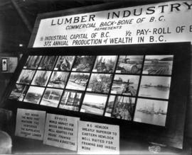 British Columbia's Timber Industry