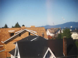 View from Killarney Manor at 2890 Point Grey Road