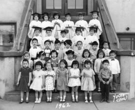 Paul Yee in kindergarten [6 of 7]
