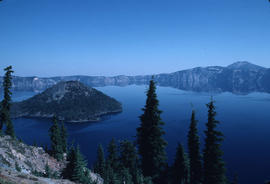 Habitat : Crater Lake