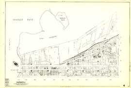 [Sheet 4 : Chilco Street to Burrard Street and Robson Street to Deadmans Island]