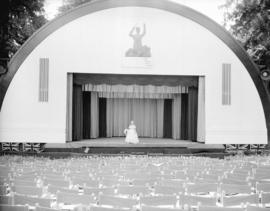 Malkin Bowl - Theatre Under the Stars