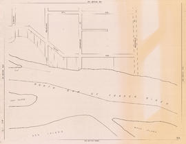 Sheet 37A [Macdonald Street to 57th Avenue to Blenheim Street to Fraser River]
