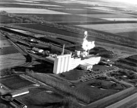 Taber refinery