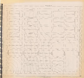 Sheet 2D [Boundary Road to Chalres Stret to Windermere Street to 5th Avenue]