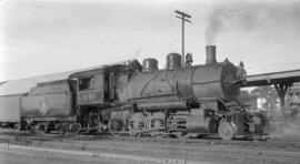 G.N.R. [Steam,] Freight Eng. [#]1099 [Class 2-8-0] at Bellingham