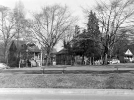 [View of the 1600 block of Burnaby Street]