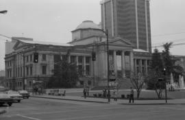 Courthouse (800 West Georgia Street)