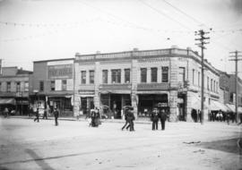[Carrall Street at Hastings Street]
