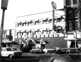 [The King Edward Hotel 400-block Columbia St., New Westminster]