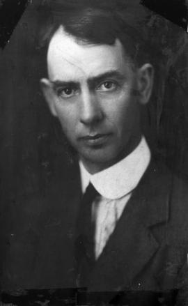 W.H. Powell, first Chief Engineer of Water and Sewage Districts; died 1948
