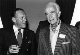 Hugh Pickett and [Ricardo Montalban]