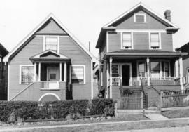 [Residences - 1729 and 1723 Pendrell Street]