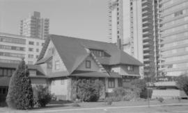 [House at] 2040 Nelson Street