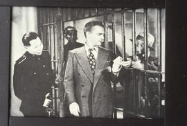Peter Chang, James Cagney - Blood on the Sun, 1945