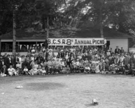 B.C.S.R. 8th Annual Picnic