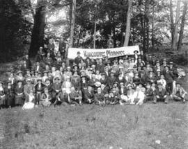 [Vancouver Pioneer's Association picnic]