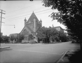 [Wesleyan Methodist Church (Georgia and Burrard)]